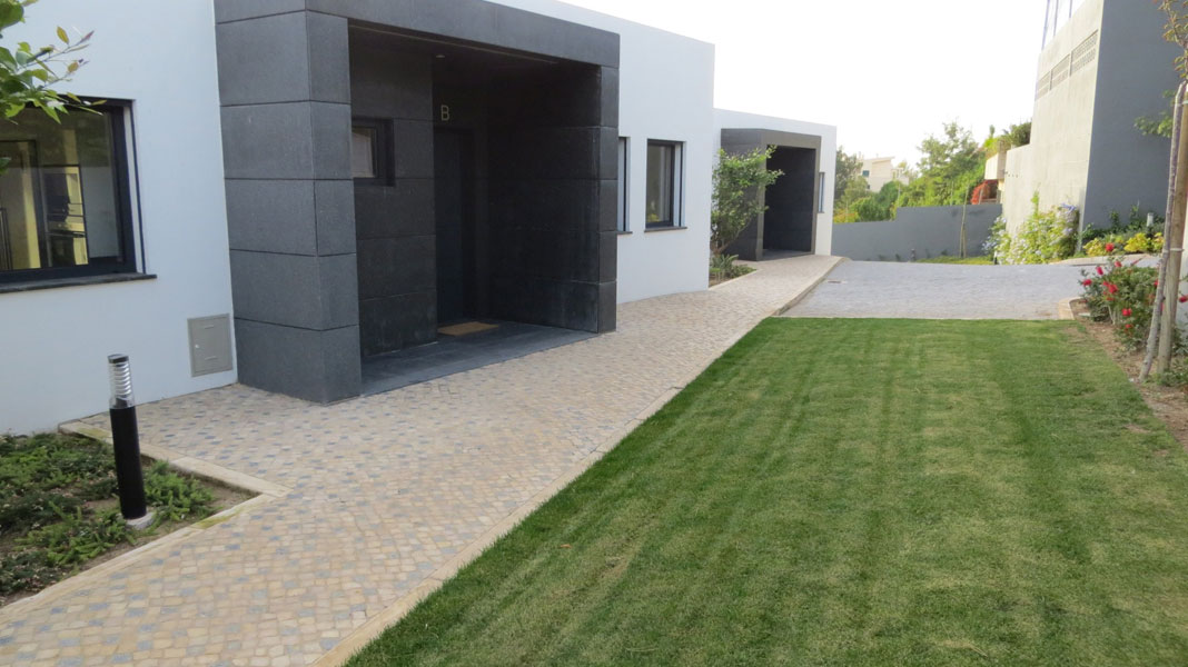 Pavimentos exteriores baratos dise os arquitect nicos for Pavimentos para jardines exteriores